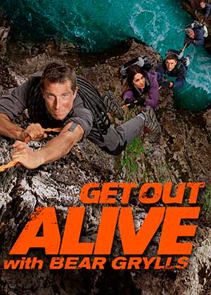 Get Out Alive - Full Movie - flixanitymobi