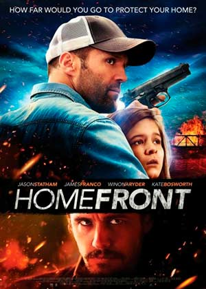 Watch Homefront 2013 Full HD 1080p Online - Putlocker